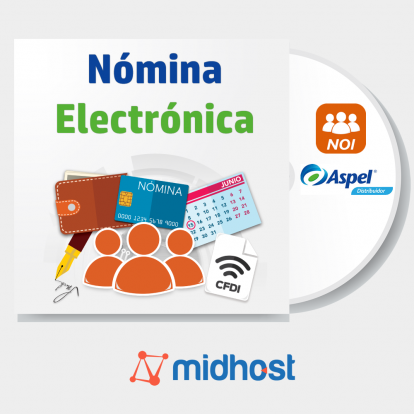 Aspel NOI Nomina Electronica