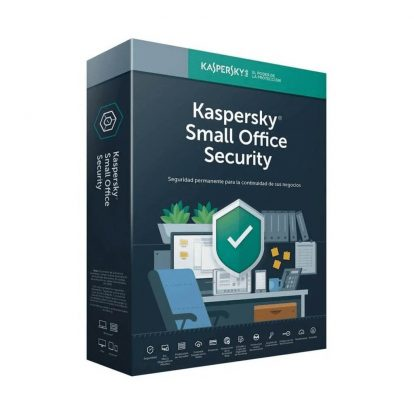 kaspersky small office security mexico